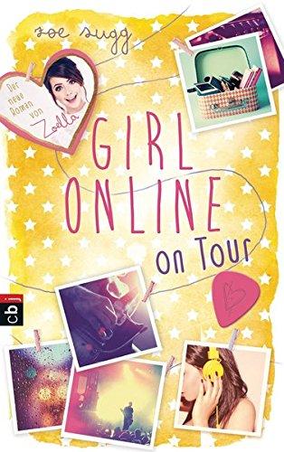 Girl Online on Tour: 2