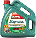Castrol MAGNATEC 5W-40 C3 Engine Oil Engine Oil 4L