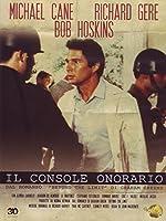 Il Console Onorario [Italian Edition]