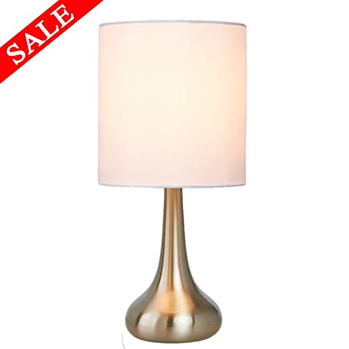 Small Lamps for Bedrooms: Amazon.com