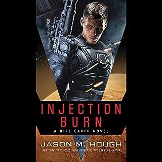 Injection Burn Titelbild