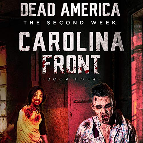 Carolina Front, Part 4 Audiobook By Derek Slaton cover art