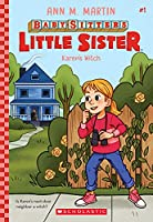 Karen's Witch (Baby-sitters Little Sister)