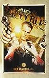 Bleeding Kansas: Zombie-Thriller (Apokalypse, Dystopie, Endzeit, Spannung) (Die Dead-Silencer-Saga)