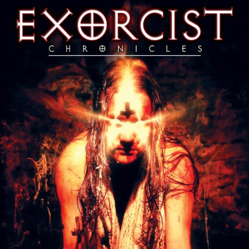 Exorcist Chronicles cover art