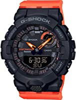 Casio G-Shock GMA-B800SC-1A4DR Digital-Analog Wrist Watch for Women