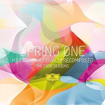 Spring One - Vivaldi Recomposed - The Four Seasons