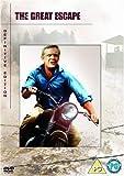 Great Escape Definitive Edition [Reino Unido] [DVD]