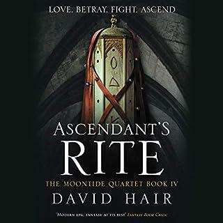 Ascendant's Rite Titelbild