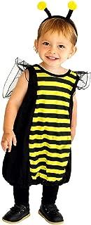 Disfraz de Abeja Maya, para niña, para disfraz de Halloween, ideal ...