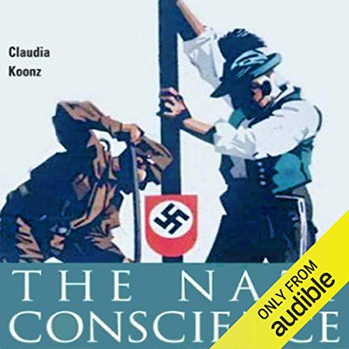 The Nazi Conscience cover art