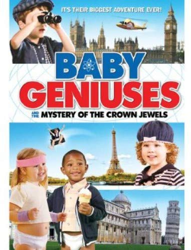 Baby Geniuses Mystery Crown Voight