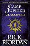 Camp Jupiter Classified. A Probatio's Journal (The Trials of Apollo)