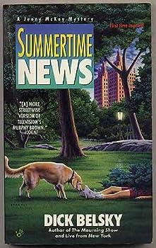 Summertime News 0425147932 Book Cover