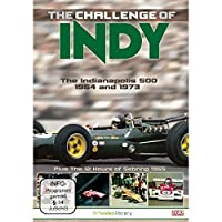 Challenge of Indy [DVD] [Import]