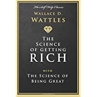 The Science of Getting Rich: with The Science of Being Great