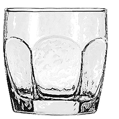 Libbey 2485 Chivalry 10 Ounce Rocks Glass - 36 / CS