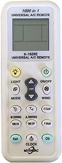 Telecomando per climatizzatore Zephir ZBR 12000 BTU