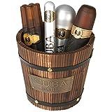 Cuba Geschenk-Set 5-teilig, 100 ml | Set | Eau de Toilette | Versandkostenfrei!