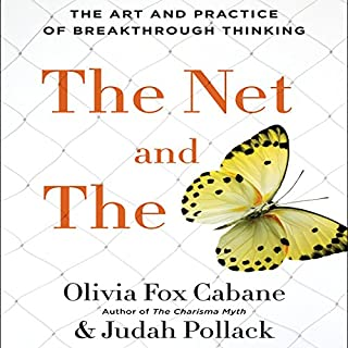 The Net and the Butterfly cover art