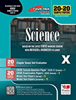 Future Track 20-20 Sample Papers Science Class 10