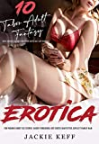 Taboo Adult Fantasy Erotica for Women Short Sex Stories: Daddy Forbidden, Hot Erotic Babysitter, Explicit Family Man (Wife Reverse Harem Seduction Dirty Age Gap Romance Book 1)