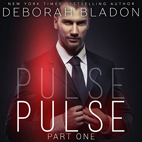 PULSE - Part One audiobook cover art