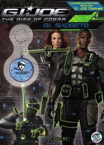 G.I. Gadgets (G.I. Joe The Rise of Cobra)