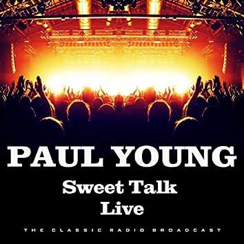 Sweet Talk Live (Live)