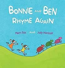 bonnie and ben