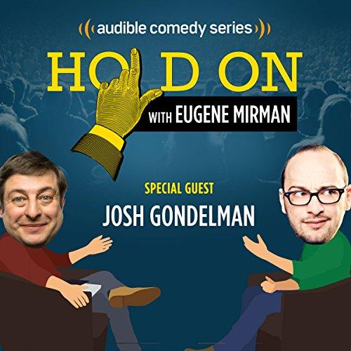 Josh Gondelman's Haphazard Hookup audiobook cover art