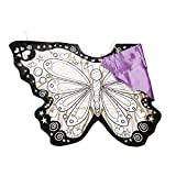 Great Pretenders Butterfly Colour-a-Wings Dress-Up Play
