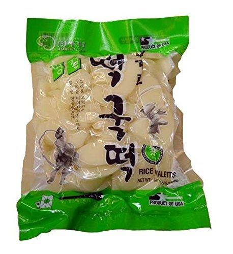 Price comparison product image Sekero rice cake, Korean rice cake,  Rice Ovaletts