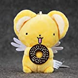 Poooc Novedad juguetes for los niños, Card Captor Sakura linda de Kero Soft Peluches Muñecas for regalo de los niños
