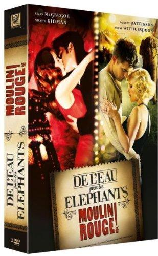 De l'eau pour les éléphants + Moulin Rouge !