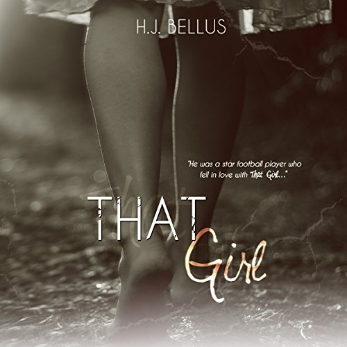 That Girl audiobook cover art