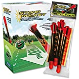 Stomp Rocket Super High Performance and Refill Set
