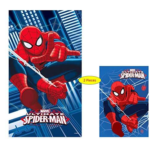 Theonoi Spiderman – Fantástica Idea niños –