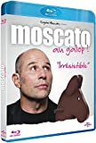 Vincent Moscato-Au Galop [Blu-Ray]