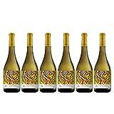 Emilio Moro - Polvorete, Vino Blanco, Godello, El Bierzo, 750 ml, 6x 750 ml