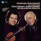 Tchaikovski:Crto pour Violon/Sérénade Mélancolique