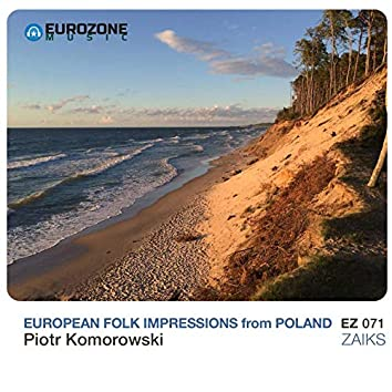 European Folk Impressions from Poland
