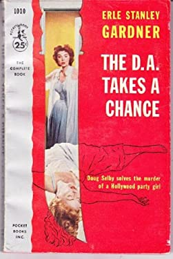 The D. A. Takes a Chance