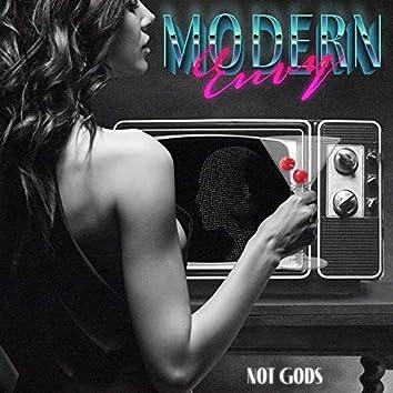 Not Gods (feat. Brieya May)