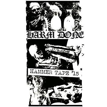 Hammer Tape '15