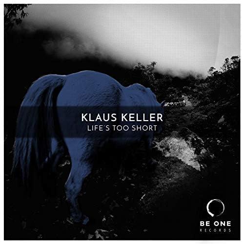 Klaus Keller