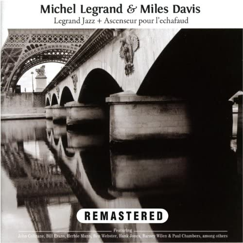 Michel Legrand & Miles Davis feat. John Coltrane, Bill Evans, Herbie Mann, Ben Webster, Hank Jones, Barney Wilen & Paul Chambers