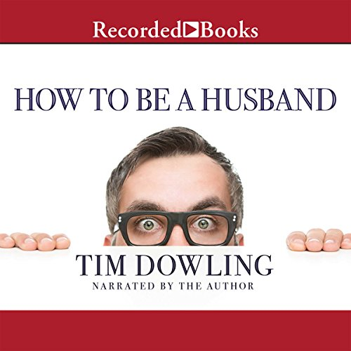 How to Be a Husband audiobook cover art