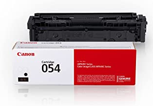 Canon Genuine Toner, Cartridge 054 Black (3024C001) 1...