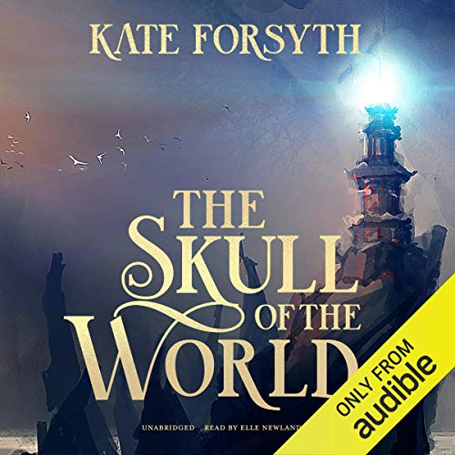 The Skull of the World cover art